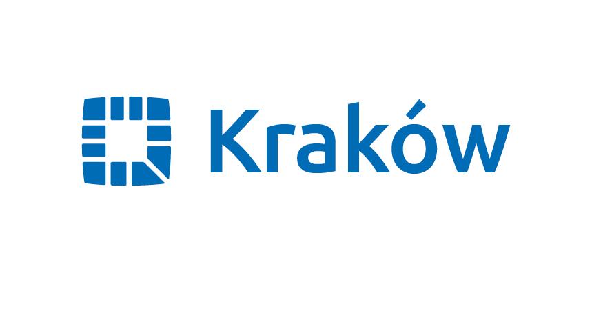 Logotyp Miasta Kraków
