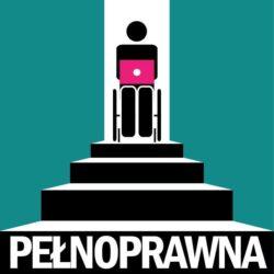 Logotyp Inicjatywy Pełnoprawna