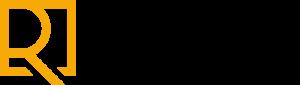 Logotyp portalu Rampa. Pokonujemy bariery