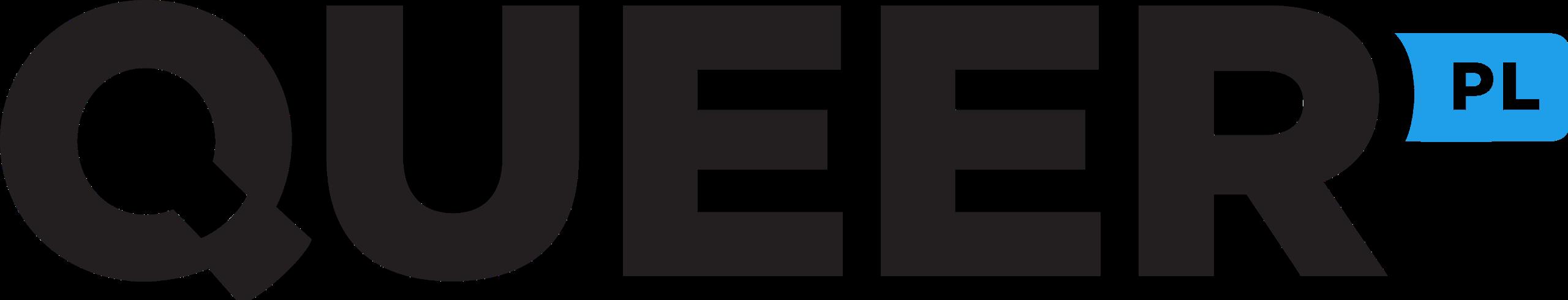 Logotyp portalu Queer.pl