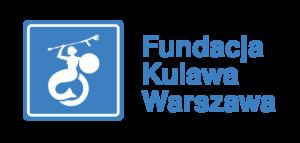 Logotyp Fundacji Kulawa Warszawa