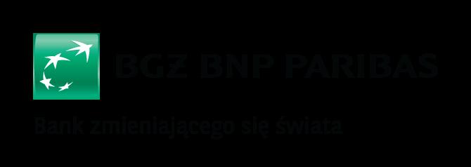 Logotyp BNP Paribas