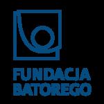 Logotyp Fundacji im. Stefana Batorego