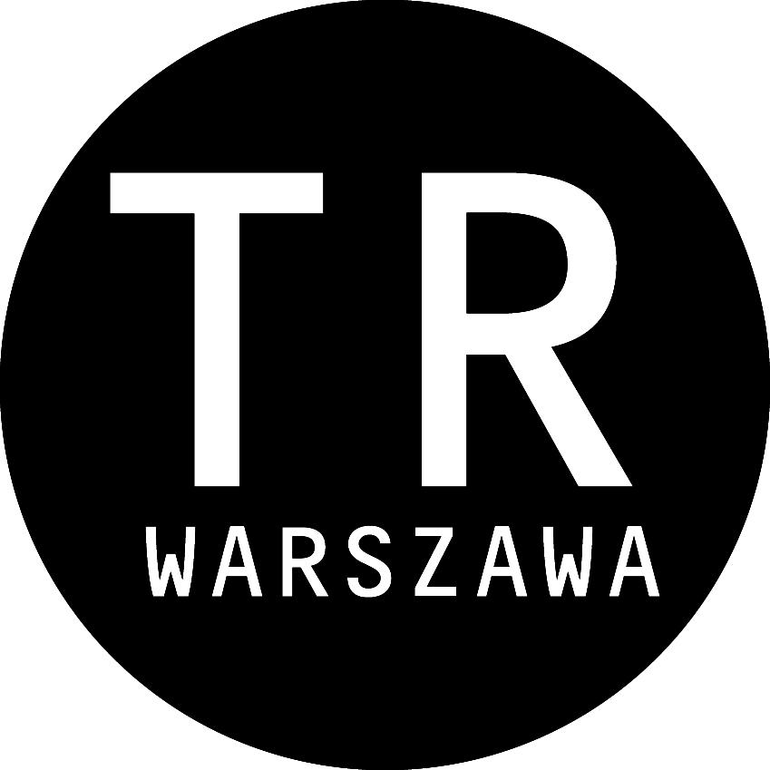 Logotyp TR Warszawa