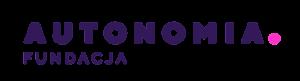 logotyp fundacji Autonomia